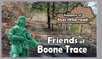 Friends of Boone Trace small